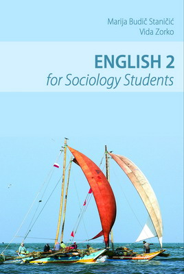 English 2 for Sociology Students