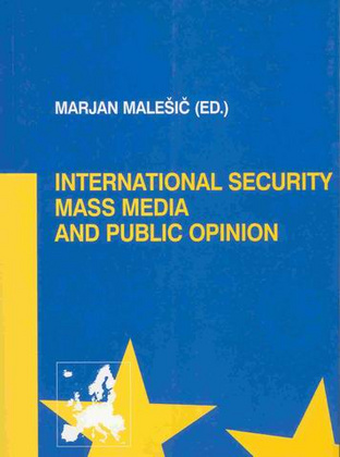 International security, mass media and public opinion
