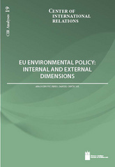 EU Environmental Policy: Internal and External Dimensions